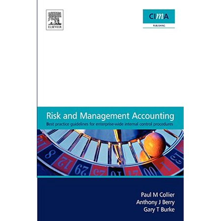Risk and Management Accounting : Best Practice Guidelines for Enterprise-Wide Internal Control