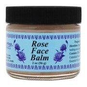 Wise Ways - Rose Face Balm - 2 oz.