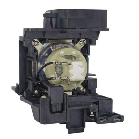 Lutema Economy Bulb for Panasonic PT-EZ570U Projector (Lamp with Housing) - image 3 de 5