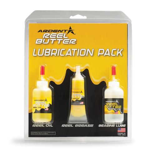 Ardent Reels Ardent Reel Lubrication Pack - 4780-A