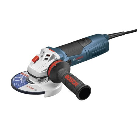 Bosch AG60-125 6 in. 12.5 Amp High-Performance Cut-Off Grinder