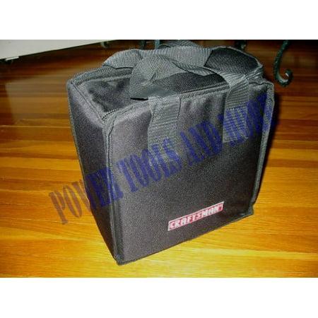 CRAFTSMAN TOOL BAG / TOTE for C3 19.2 Volt Cordless - Case 10