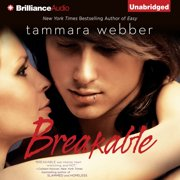 Breakable - Audiobook