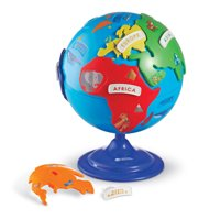 Learning Resources® Puzzle Globe