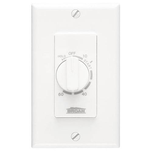 Broan Fan Control Switch