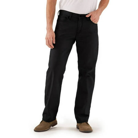 Signature by Levi Strauss & Co. Men's Relaxed Jeans