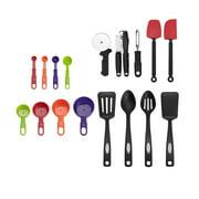 Farberware 17-piece Kitchen Tool and Gadget Box Set