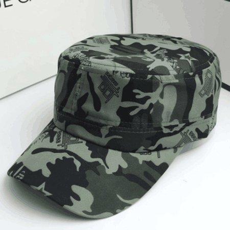 Men Women CamouflageOutdoor Climbing Baseball Cap Hip Hop Dance Hat Cap](Dance Hat)