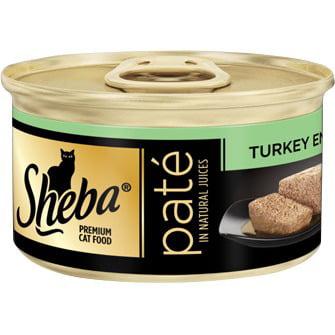Sheba Turkey EntrXc3X89E