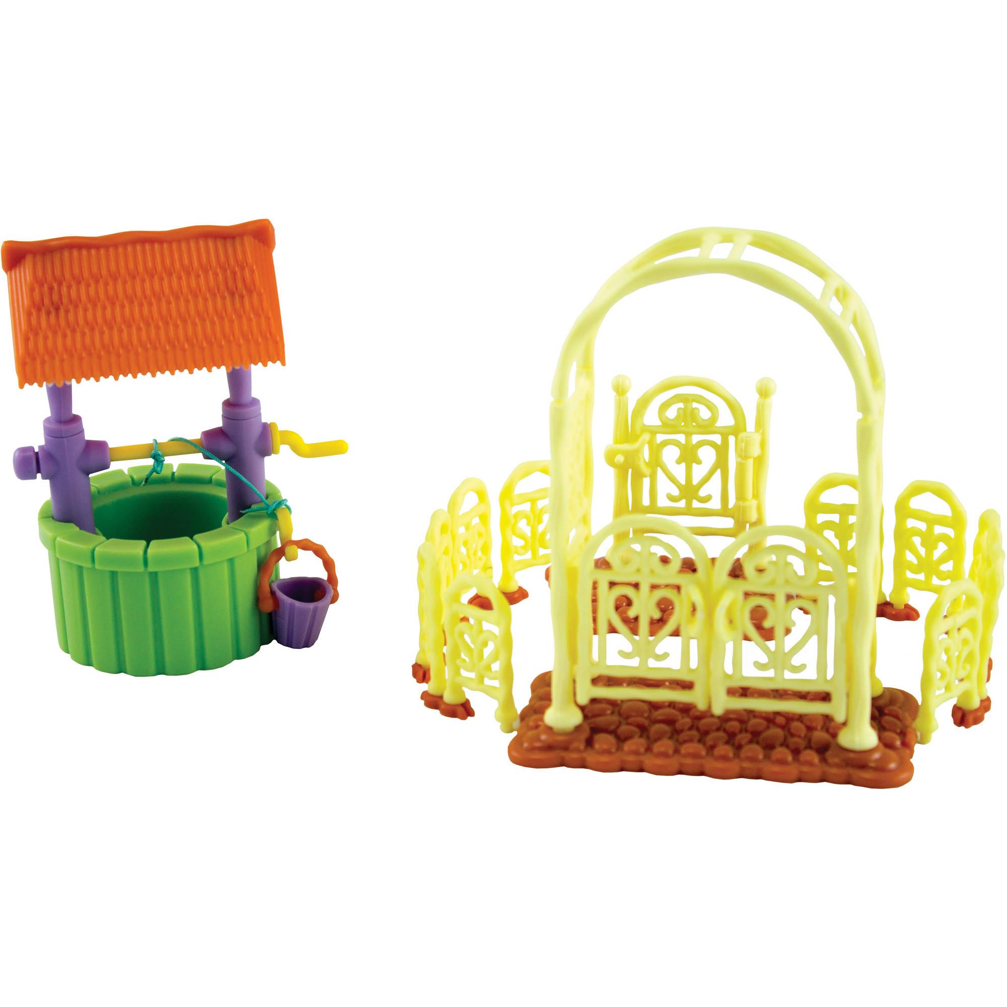 My Fairy Garden Accessory Pack
