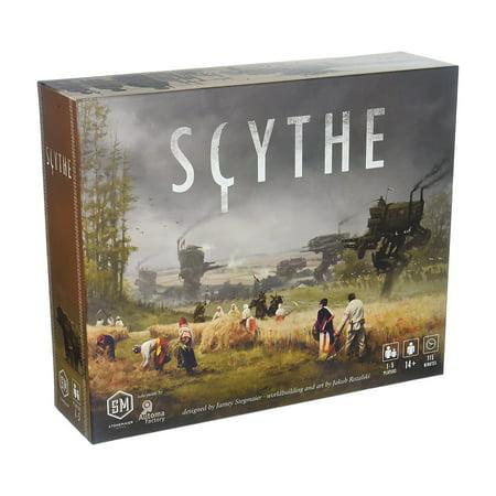 Greater Than Games Scythe Board Game - Great Scythe