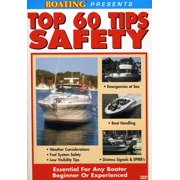 Top 60 Tips Safety (DVD)