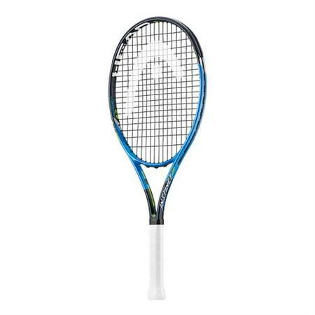 Head Graphene Touch Instinct 26 Junior Tennis Racquet Grip: 4