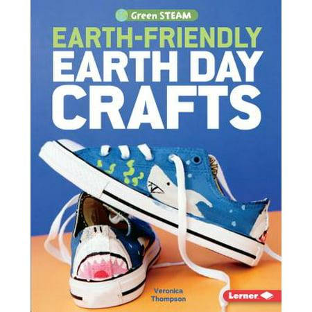 Earth-Friendly Earth Day
