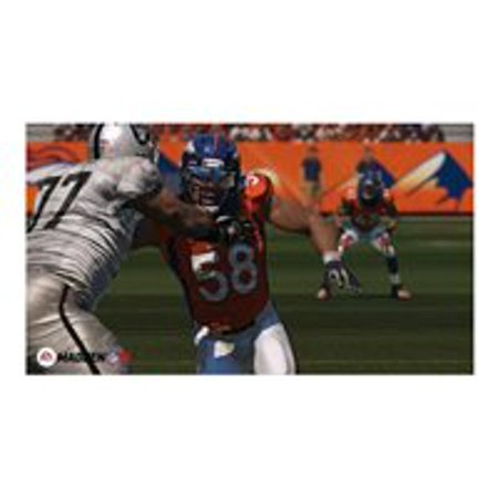 Madden 15 Halloween Pack (Electronic Arts Madden NFL 15 - PlayStation)