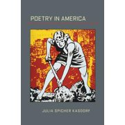Poetry in America - eBook
