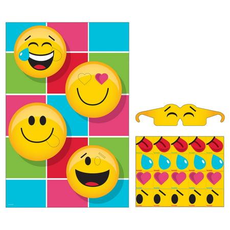Show Your Emojions Game, 1 pk](Halloween Fashion Show Prep Game)