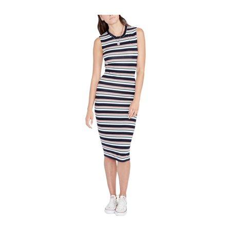 Rachel Roy Womens Casual Bodycon Dress multicombo S - image 1 de 1