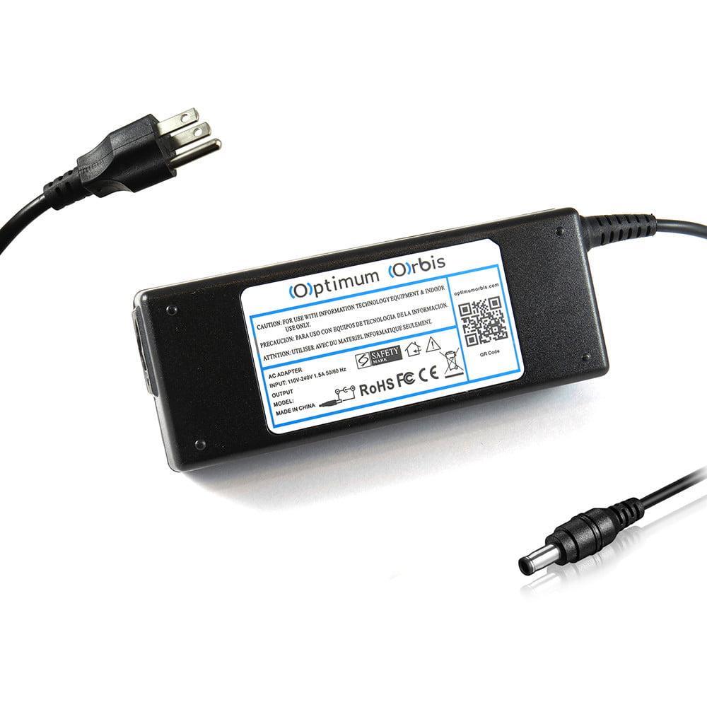 Ac Adapter for Samsung Np700z3a-s03us Np700z5a-s03us Np700z5a-s04us