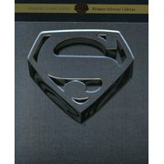 Superman Ultimate Collectors Edition by WARNER HOME ENTERTAINMENT