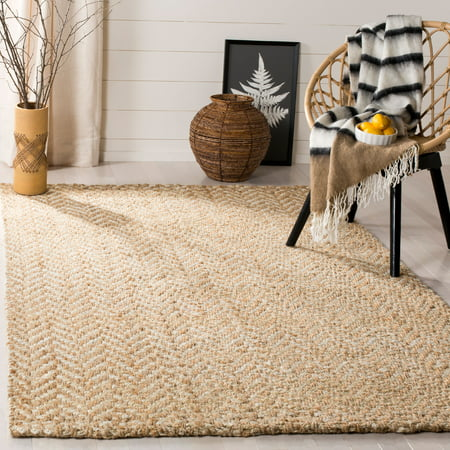 Safavieh Natural Fiber Houston Braided Area Rug or Runner