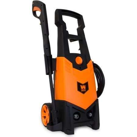 WEN 2030 PSI 1.76 GPM 14.5-Amp Variable Flow Electric Pressure Washer