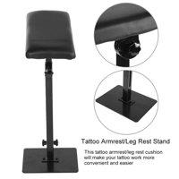 OTVIAP Professional Tattoo Armrest Adjustable Height Leg Rest Stand Arm Bar Pad Tattoo Tool,Tattoo Tool, Tattoo Supplies