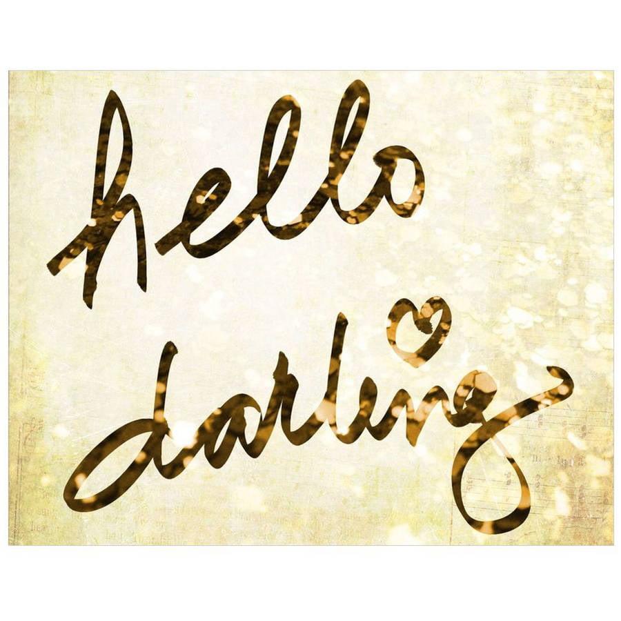 Darling Bella I by Eazl Cling