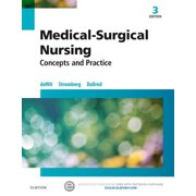Medical-Surgical Nursing : Concepts & Practice