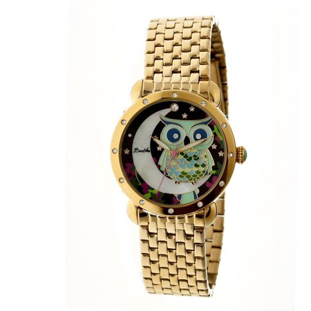 Ashley MOP Bracelet Watch (Asprey Watch)