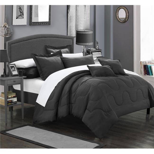 Chic Home Donna 11 Piece Comforter Set