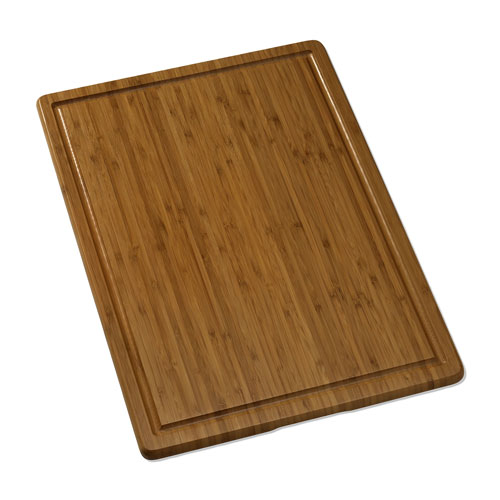 "Farberware Bamboo Cutting Board, 15"" x 21"""