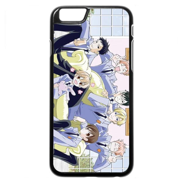 Ouran High School iPhone 7 Case