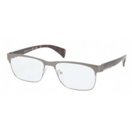 Prada PR61PV Eyeglasses-LA8/1O1 Matte (Prada Specs)