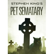 Stephen King's Pet Sematary (DVD) by