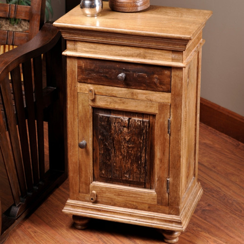 William Sheppee Kerala End Table