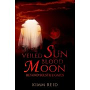 Veiled Sun Blood Moon - eBook