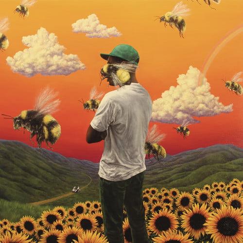 Flower Boy (Vinyl) (explicit)