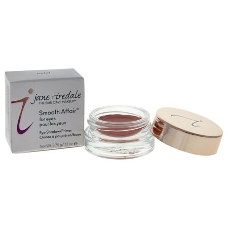 Smooth Affair - Petal by Jane Iredale for Women - 0.13 oz Eye Shadow and Primer