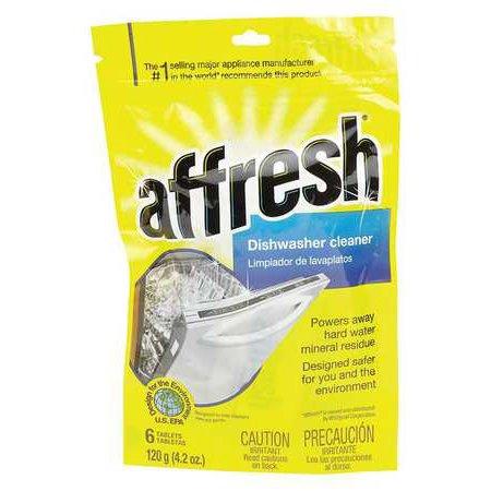 Affresh Dishwasher Cleaner WHIRLPOOL ()