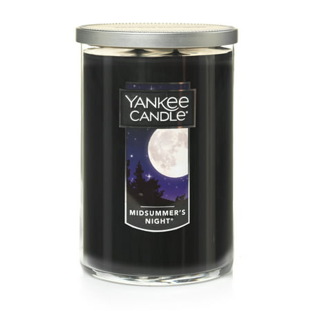 Yankee Candle Midsummer's Night - Large 2-Wick Tumbler Candle - Yankee Candle Halloween Party 2017