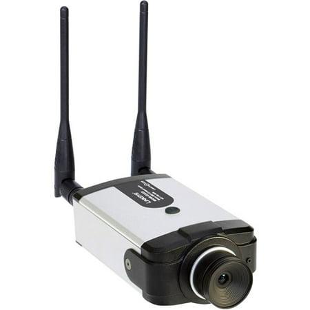 Cisco WVC2300 Wireless-G Business Internet Security Video Camera w/Audio