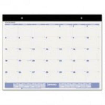 Sw20000 At A Glance 12 Months Desk Pad Calendar