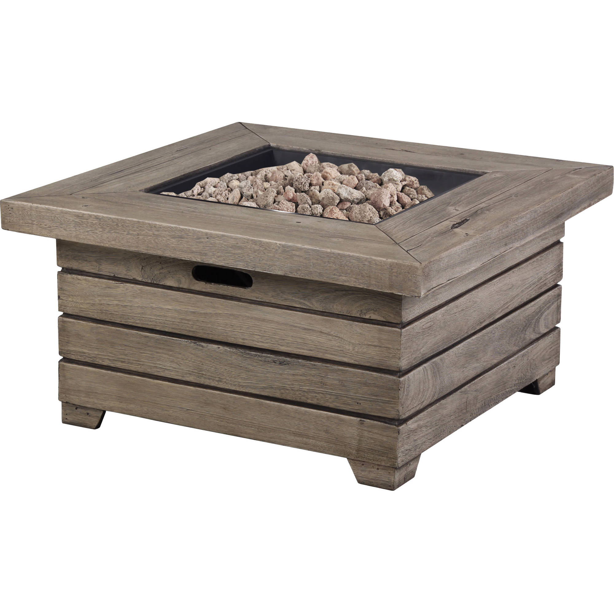 "Alondra Park 18"" Gas Fire Table"