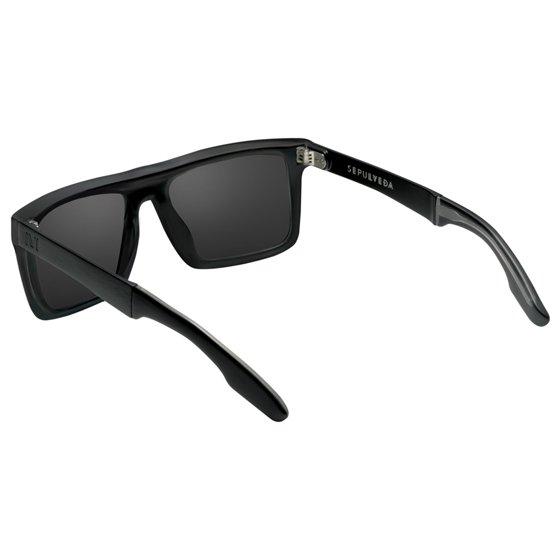 cd9f648b556 IVI Eyewear - IVI Eyewear Sepulveda Polarized Rectangular 55 mm ...
