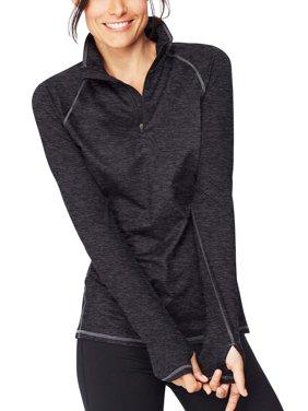 95f706a6a604b7 Womens Activewear Jackets - Walmart.com