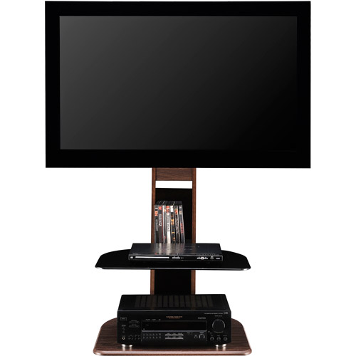 Ameriwood Home Galaxy TV Stand with Mount for TVs up to 50\ by Altra