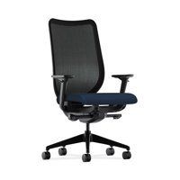HON Nucleus Task Chair with Mesh Back, in Navy (HN1)