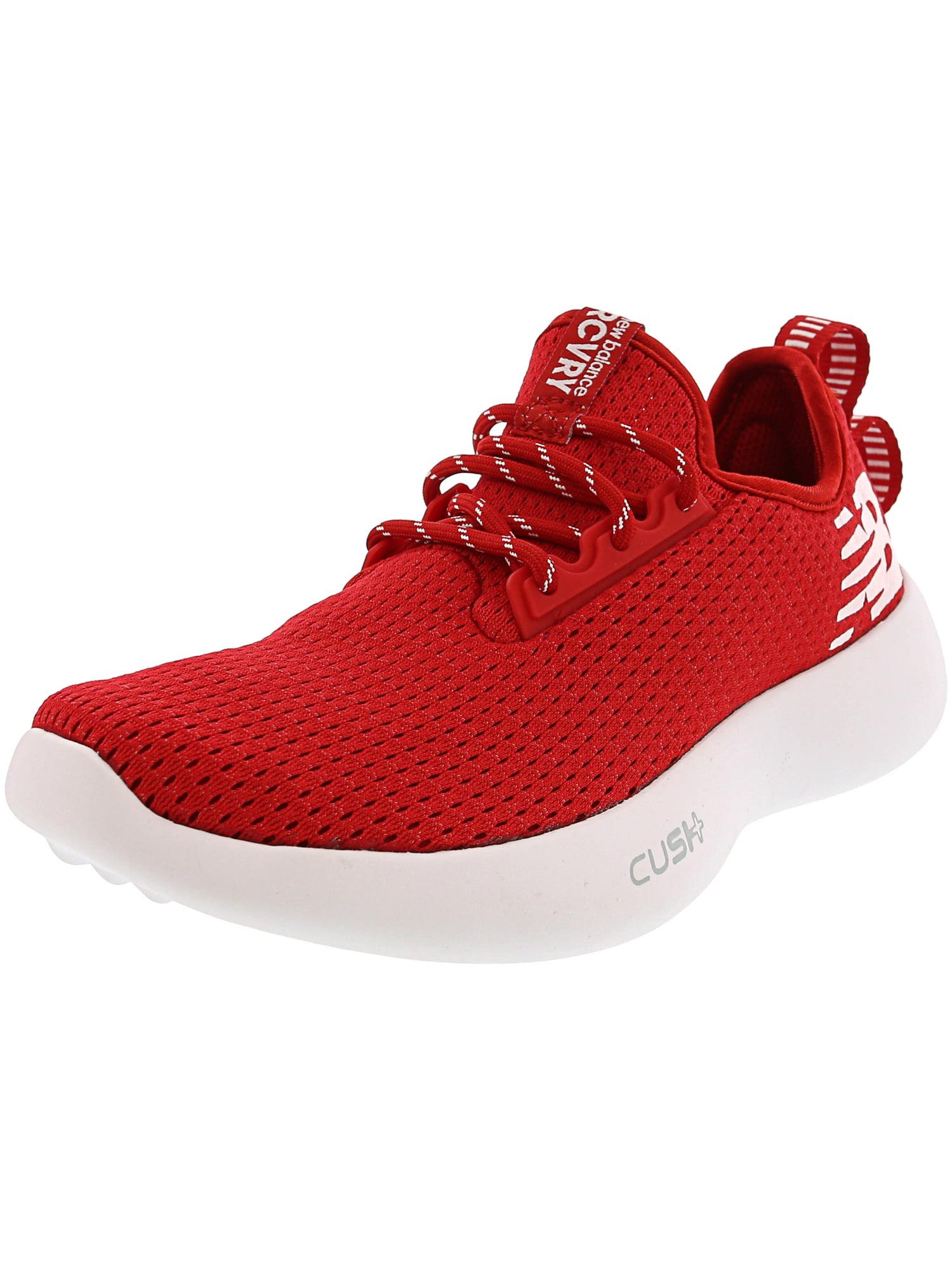 New Balance Men's Rcvry Rd Ankle-High Fashion Sneaker - 4.5M