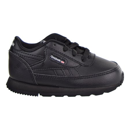Reebok Classic Renaissance Infant's Shoes Black/Solid Gray cn4308 (Renaissance Shoes)